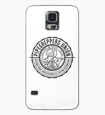 International Brotherhood of System Automators Case/Skin for Samsung Galaxy