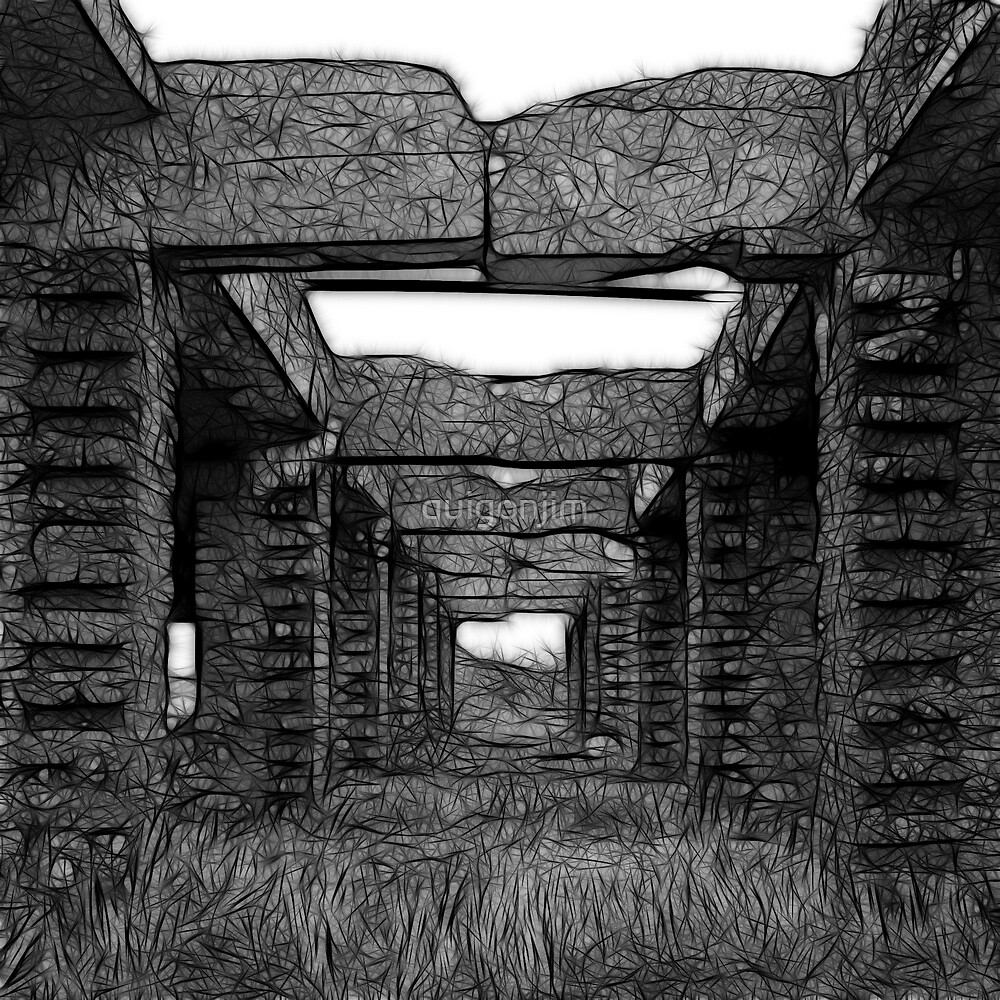Gateway by quigonjim