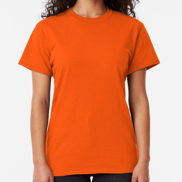Plain  Classic T-Shirt
