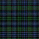 Black Watch Ancient  Original Scottish Tartan by Vickie Emms