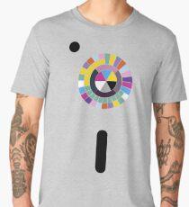 New Order - Power, Corruption & Lies Men's Premium T-Shirt