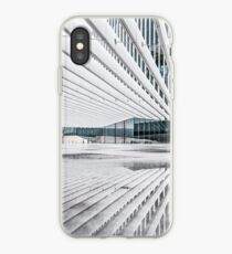 Architecture Moderne iPhone Case