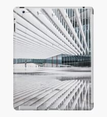 Architecture Moderne iPad Case/Skin