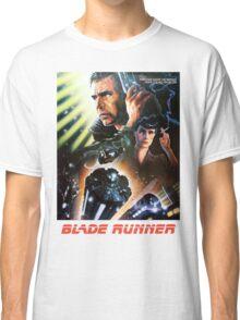 Blade Runner Movie Shirt! Classic T-Shirt