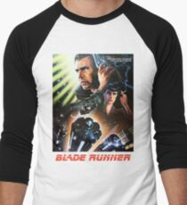 Camiseta ¾ estilo béisbol Blade Runner Movie Shirt!