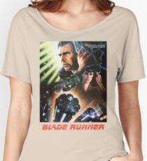 Blade Runner Movie Shirt! Women's Relaxed Fit T-Shirt