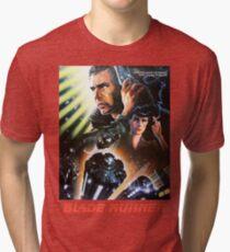 Blade Runner Movie Shirt! Tri-blend T-Shirt