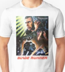 Blade Runner Movie Shirt! Unisex T-Shirt