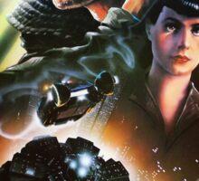 Blade Runner Movie Shirt! Sticker