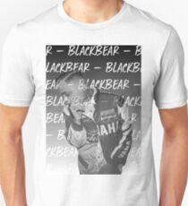 blackbear opaque background Unisex T-Shirt