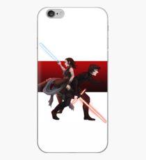 Praetorian guard fight scene iPhone Case