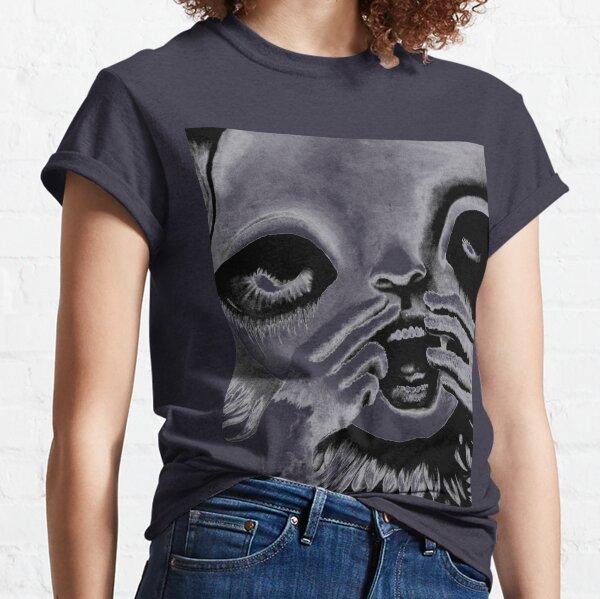 Listen! Don't listen to me. Classic T-Shirt
