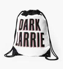 Dark Larrie Vers. 2 Drawstring Bag
