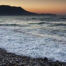 Kissamos Bay Sunset by Kasia-D