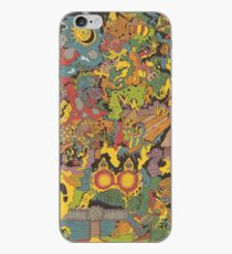 Oddments King Gizzard - Mug Adapted iPhone Case