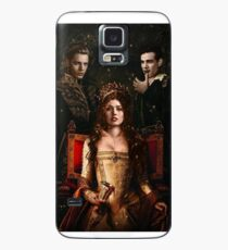 Shadowhunters Reign Case/Skin for Samsung Galaxy