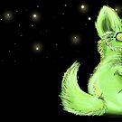 Little Green Monster by ArmedCadaver