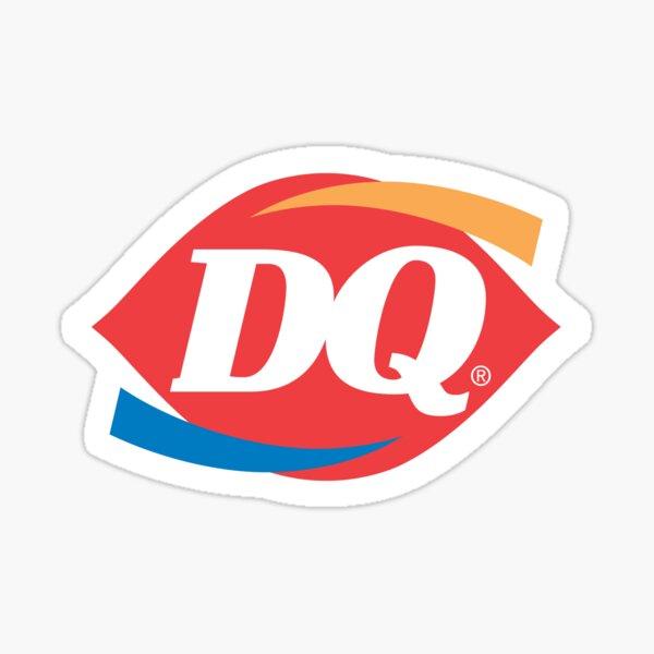 Dairy Queen Sticker