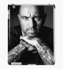 Joe Rogan JRE Show Podcast iPad Case/Skin