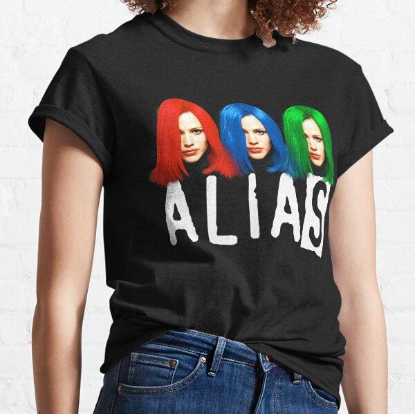 Alias RBG Classic T-Shirt