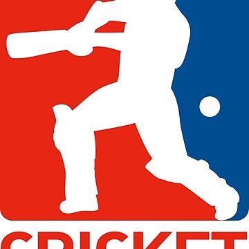 Cricket by Kiwix