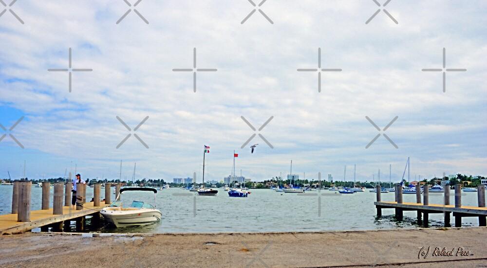 Let's Go Sailing by photorolandi