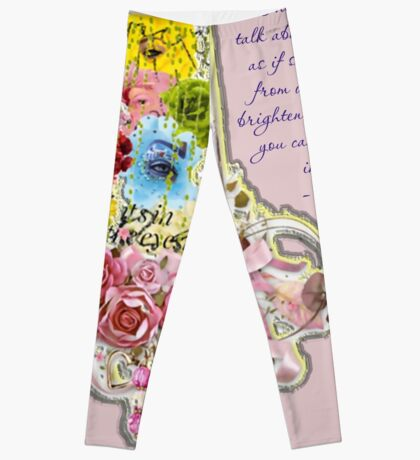 Dreams Bubble Leggings