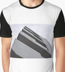 Silver side Graphic T-Shirt