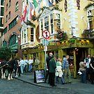 Gogarty's Pub, Dublin by Alice McMahon