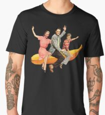Banana Boat Men's Premium T-Shirt