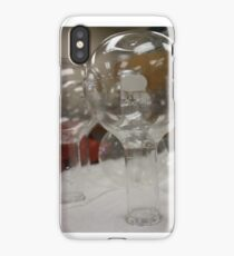 Cloud Tops iPhone Case/Skin