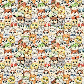 CATs by pambrosini