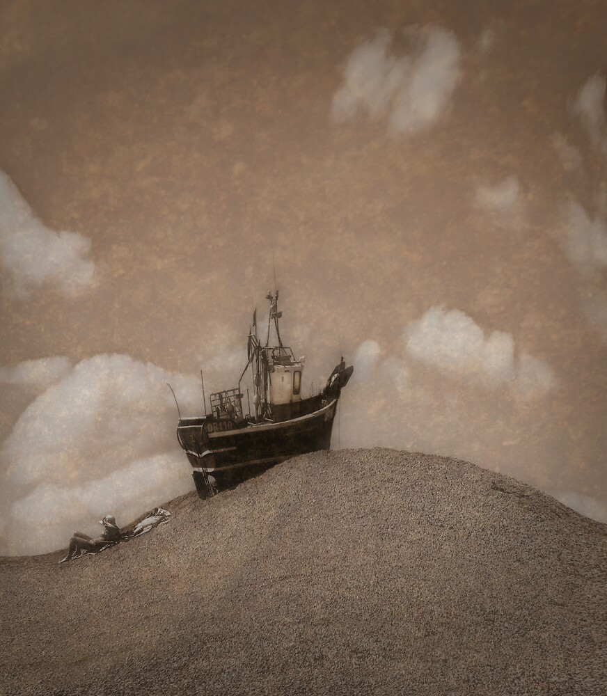 High And Dry by BlueRoom
