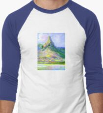 Page's Pinnacle , Numinbah National Park Queensland  T-Shirt