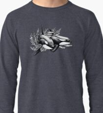 Orcas of Norway Lightweight Sweatshirt