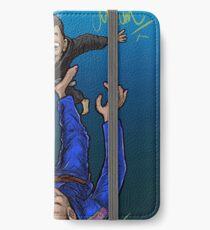 Jiu Jitsu Mum iPhone Wallet/Case/Skin