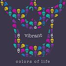 Vibrant by spysee