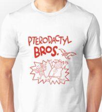 Gravity Falls Pterodactyl Bros replica Unisex T-Shirt