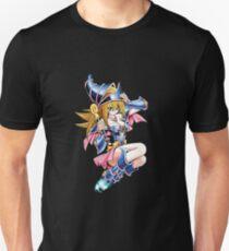 Dark Magician Girl Unisex T-Shirt