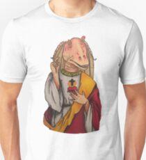 Jar Jar Binks meesa Unisex T-Shirt