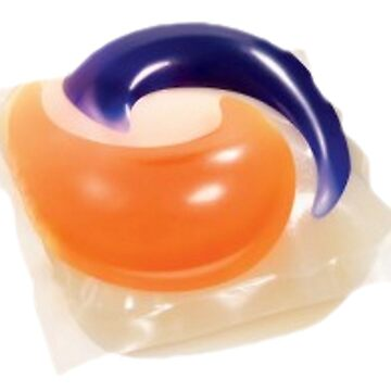 Tide Pods Are Delicious Meme by sp00kem