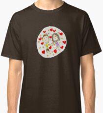 lurve Classic T-Shirt
