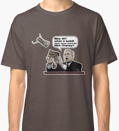 Flying shoes t-shirt Classic T-Shirt