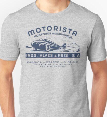 ALVES-REIS T-Shirt