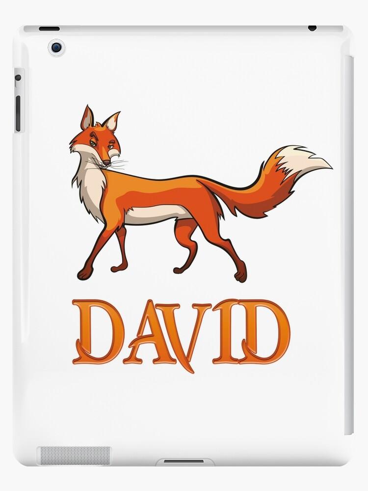 David Fox von Soulrider