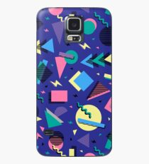 Funda/vinilo para Samsung Galaxy Geometric 90s Design 4
