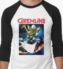 Gremlins Men's Baseball ¾ T-Shirt