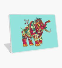 Mammoth, from the AlphaPod collection Laptop Skin