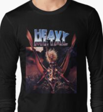 Heavy Metal Movie T-Shirt