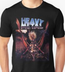Heavy Metal Movie Unisex T-Shirt